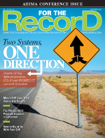 Philadelphia freelance healthcare writer Juliann Schaeffer writes about how to change EHR systems in this feature article for For The Record magazine