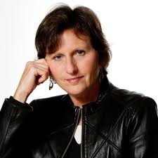 Freelance health and lifestyle writer Juliann Schaeffer interviews Melinda Hemmelgarn about food safety and environment
